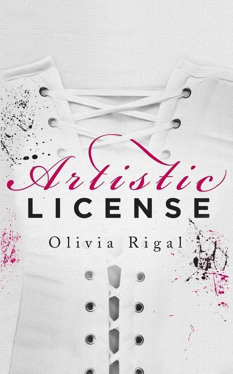 Artistic License de Olivia Rigal