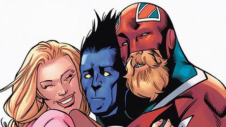 X-Men Extra 3