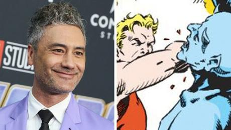 Flash Gordon : Taika Waititi à la réalisation d'un film d'animation pour Disney ?