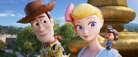 [AVIS] Toy Story 4, une efficace Woody Story !