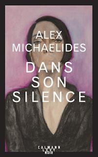 Dans son silence - Alex MICHAELIDES
