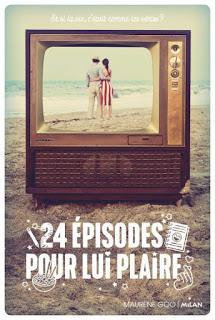 24 épisodes pour lui plaire de Maurene Goo
