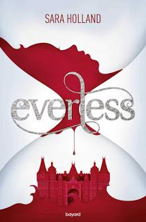Everless, tome 1 de Sara Holland
