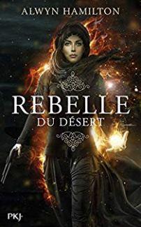 Rebelle du désert T1