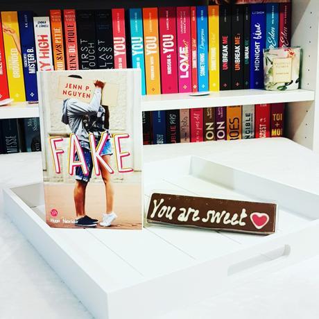 Fake | Jenn P. Nguyen