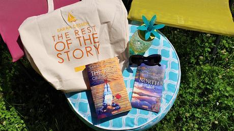 [Lecture] The Rest of The Story : Une bonne lecture pour l'été !