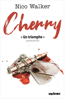 Cherry · Nico Walker