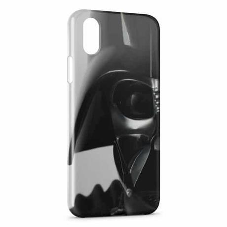 Les coques d'iPhone X pour les fans de Star Wars