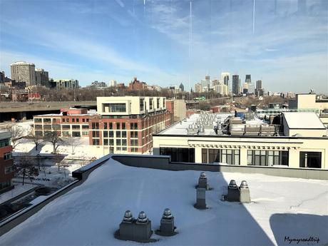 Vivre dans le quartier du marché Atwater à Montréal