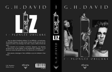 Liz de G.H David