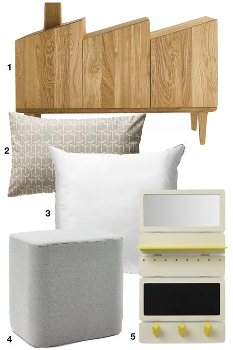 camif édition soldes meuble made in France - blog déco - clematc