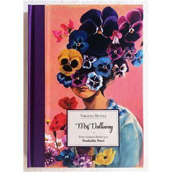 Chronique de lecture : Mrs Dalloway de Virginia Woolf