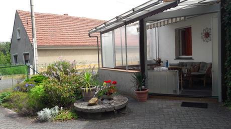 Appartement de vacances à Krauschwitz près du le parc Mużakowsk