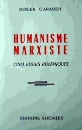 Humanisme marxiste