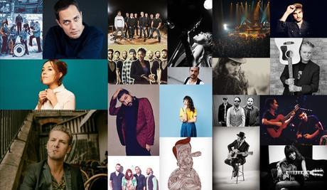 #Musique - #Concert - Vercors Music Festival 2019 le programme !