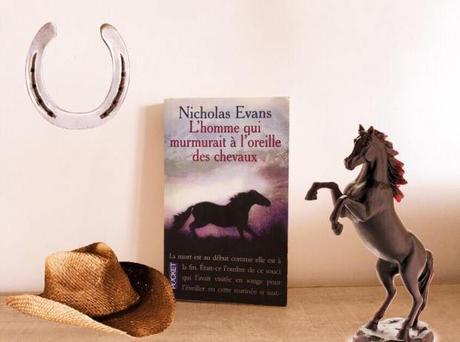 L'Homme qui murmurait à l'oreille des chevaux – Nicholas Evans