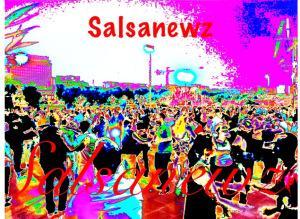 Danse sur les Quais de Seine Salsa Latino et Tango à Paris 2019