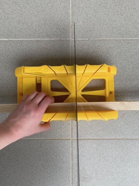 do it yourself bois pin scie idée déco maison intérieur