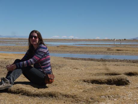 Luce, dans les secrets de la musique andine