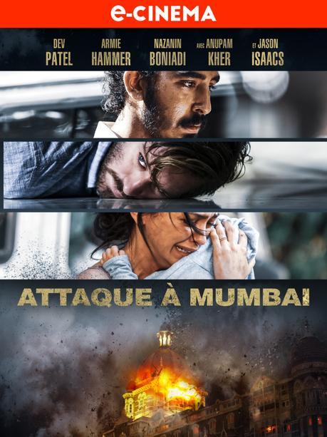 Film : Attaque à Mumbai