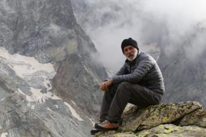 INTERVIEW – Jean-Marc Rochette: « A Grenoble, ma BD a eu autant de succès qu'un nouvel Astérix »