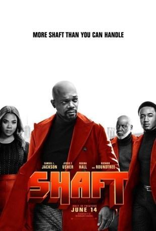 [Critique] SHAFT (2019)
