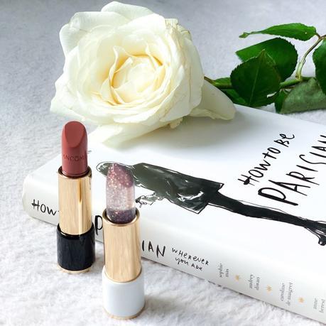 Café Bônheur : mon avis sur la collection maquillage 100% parisienne de Lancôme