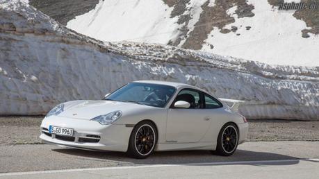 Porsche 911 GT3: 20 ans de suprématie