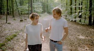 303, un film réalisé par Hans Weingartner