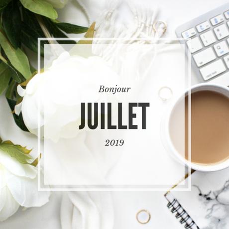Bilan Juin 2019