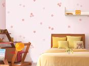 Buat Cantiknya Tampilan Dinding Lebih Awet dengan Presisi Memasang Wallpaper