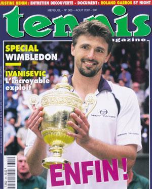 Wimbledon (2/2) : Andy capé