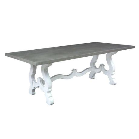 toscana coffee table dining table