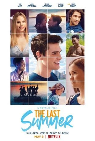 [Critique] THE LAST SUMMER