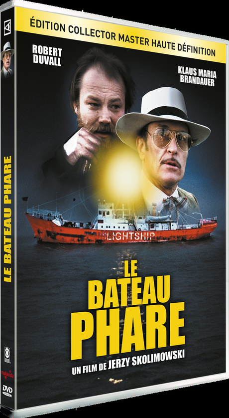 LE BATEAU PHARE (Concours) 3 Blu-ray + 2 DVD à gagner