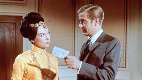 Un Hold-Up Extraordinaire (1966) de Ronald Neame