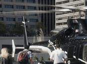 hélicoptère uber york