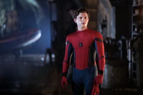[SPOILER] Les deux scènes post-générique de Spider-man Far From Home !