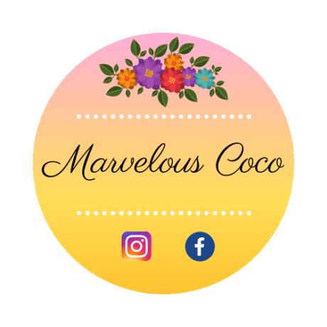 Marvelous Coco