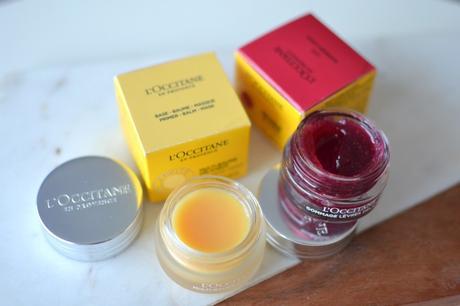 Un été fruité & vitaminé avec L'Occitane en Provence