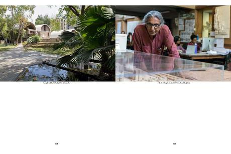 BALKRISHNA DOSHI – ARCHITECTURE FOR THE PEOPLE