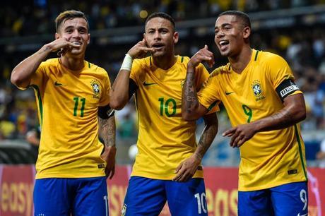 Un accord trouvé avec cette star brésilienne !