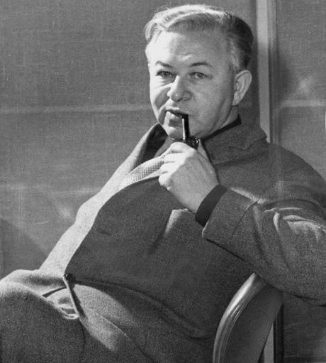 La chaise Fourmi d'Arne Jacobsen