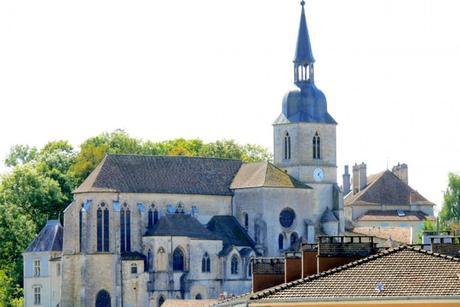 Neufchâteau © François Bernardin - licence [CC BY-SA 3.0] from Wikimedia Commons
