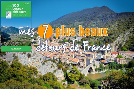 Mes 7 plus beaux détours de France © French Moments