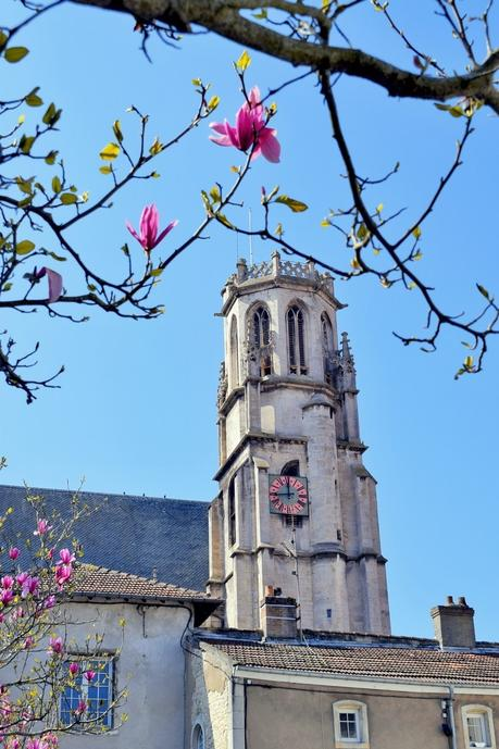 L'église Saint-Gengoult de Toul © French Moments