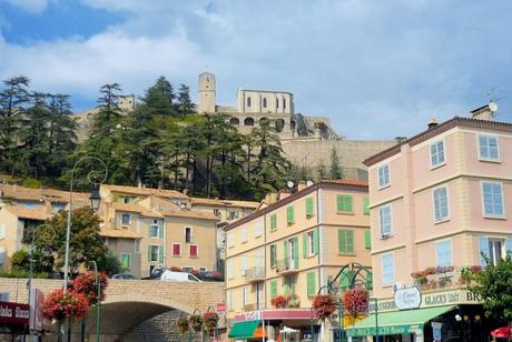Sisteron © French Moments