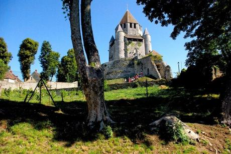 Provins © French Moments
