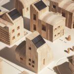 Ikea développe SolarVille, un projet de Smart City solaire