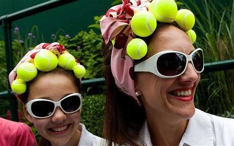 Wimbledon fashion top 10